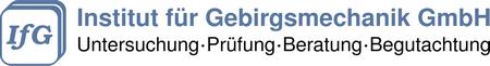 Institut für Gebirgsmechanik GmbH Leipzig